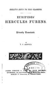 Euripides Hercules furens, literally tr. by T.J. Arnold