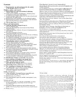 Urbanistica PDF