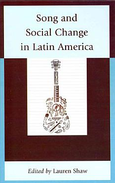 Song and Social Change in Latin America PDF
