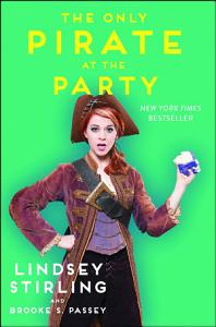 The Only Pirate at the Party Book