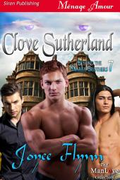 Clove Sutherland [Beyond the Marius Brothers 7]