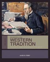 Sources of the Western Tradition Volume II  From the Renaissance to the Present PDF