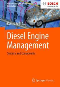 Diesel Engine Management PDF