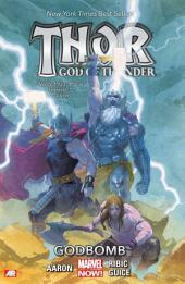 Thor: God of Thunder Vol. 2 - Godbomb