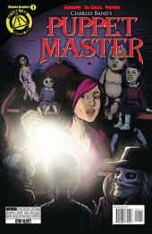 Puppet Master #1: Book 12