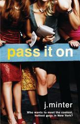 Pass It On Book PDF