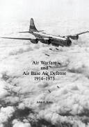 Air Warfare and Air Base Air Defense