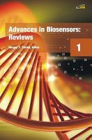 Advances in Biosensors Vol 1  b w PDF