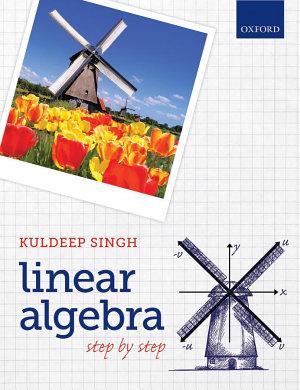 Linear Algebra  Step by Step PDF