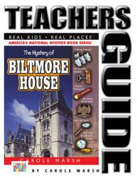 The Mystery of Biltmore House Teacher s Guide PDF