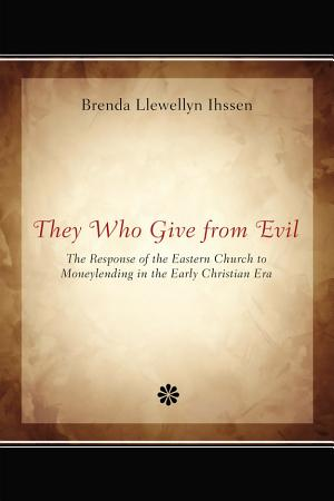 They Who Give from Evil PDF