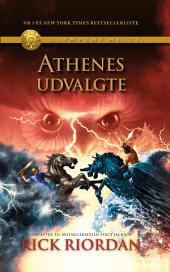 Olympens helte 3 - Athenes udvalgte: Bind 3