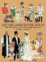 Lettie Lane Paper Dolls PDF
