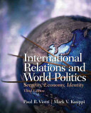 International Relations and World Politics PDF