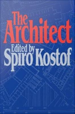 The Architect   Chapters in the History of the Profession