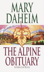 The Alpine Obituary Book