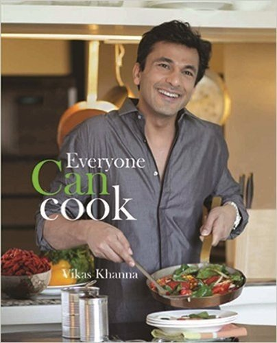 Download Everyone Can Cook Book