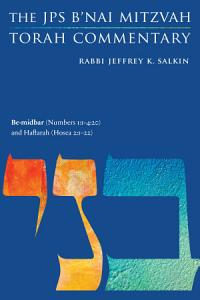 Be midbar  Numbers 1 1 4 20  and Haftarah  Hosea 2 1 22  PDF
