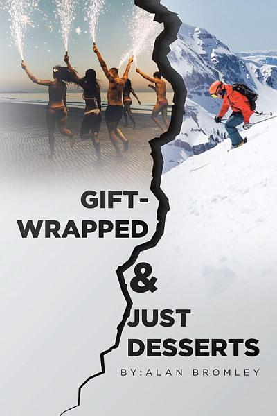 Download Gift Wrapped   Just Desserts Book