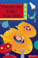The Kingfisher Treasury of Stories for Eight Year Olds PDF