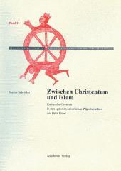 Zwischen Christentum und Islam: Kulturelle Grenzen in den spätmittelalterlichen Pilgerberichten des Felix Fabri