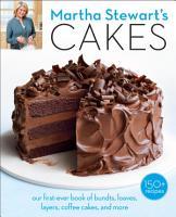 Martha Stewart s Cakes PDF
