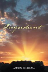 The Ingredient Book PDF