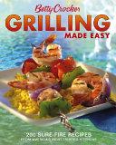 Betty Crocker Grilling Made Easy PDF