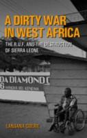 A Dirty War in West Africa PDF