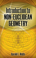 Introduction to Non Euclidean Geometry PDF