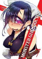 Monster Girl Doctor  Light Novel  Vol  7 PDF