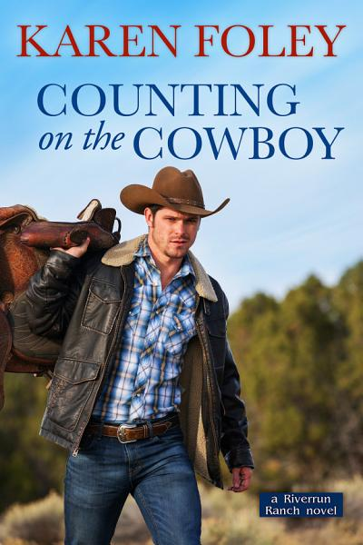 Download Counting on the Cowboy Book