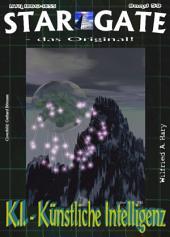STAR GATE 059: K.I. - Künstliche intelligenz