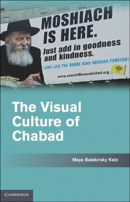 The Visual Culture of Chabad PDF