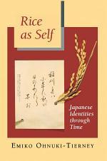Rice as Self