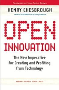 Open Innovation Book