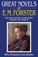 Great Novels of E  M  Forster PDF