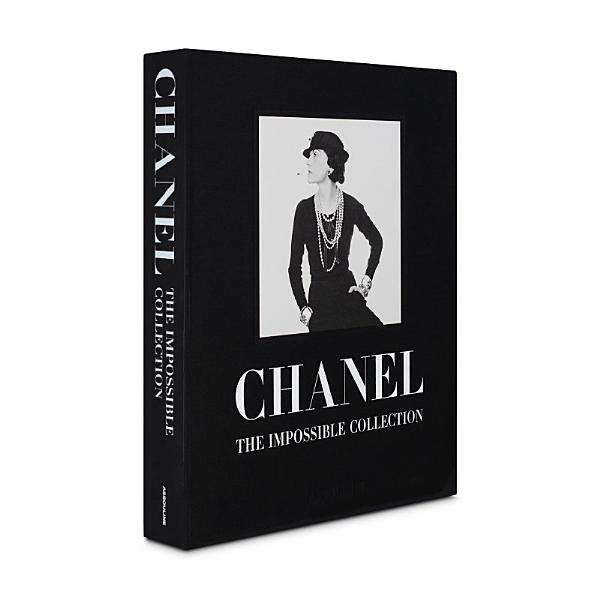 Download Chanel  The Impossible Collection Book