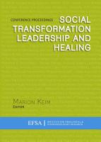 Social Transformation  Leadership and Healing PDF