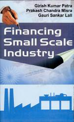 Financing Small Scale Industry