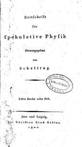 Zeitschrift für spekulative Physik