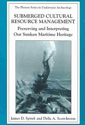 Submerged Cultural Resource Management PDF