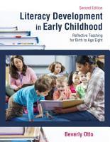 Literacy Development in Early Childhood PDF