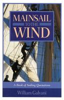 Mainsail to the Wind PDF