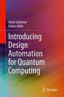 Introducing Design Automation for Quantum Computing PDF