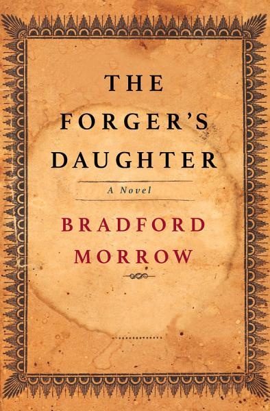 Download The Forger s Daughter Book