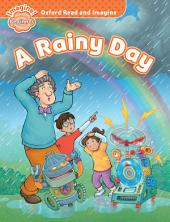 A Rainy Day (Oxford Read and Imagine Beginner)