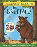 The Gruffalo 20th Anniversary Edition Book