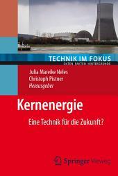 Kernenergie: Eine Technik für die Zukunft?