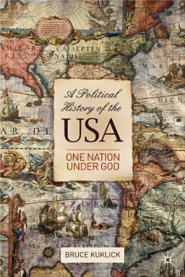 A Political History of the USA PDF